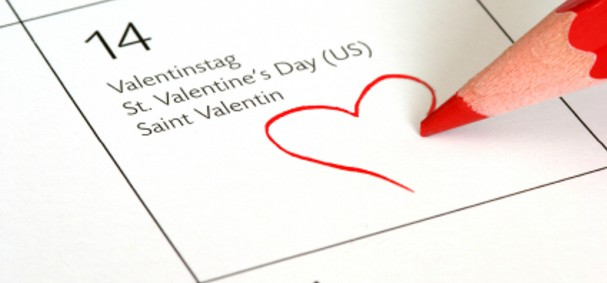 Valentines Day Event Planning And Organising